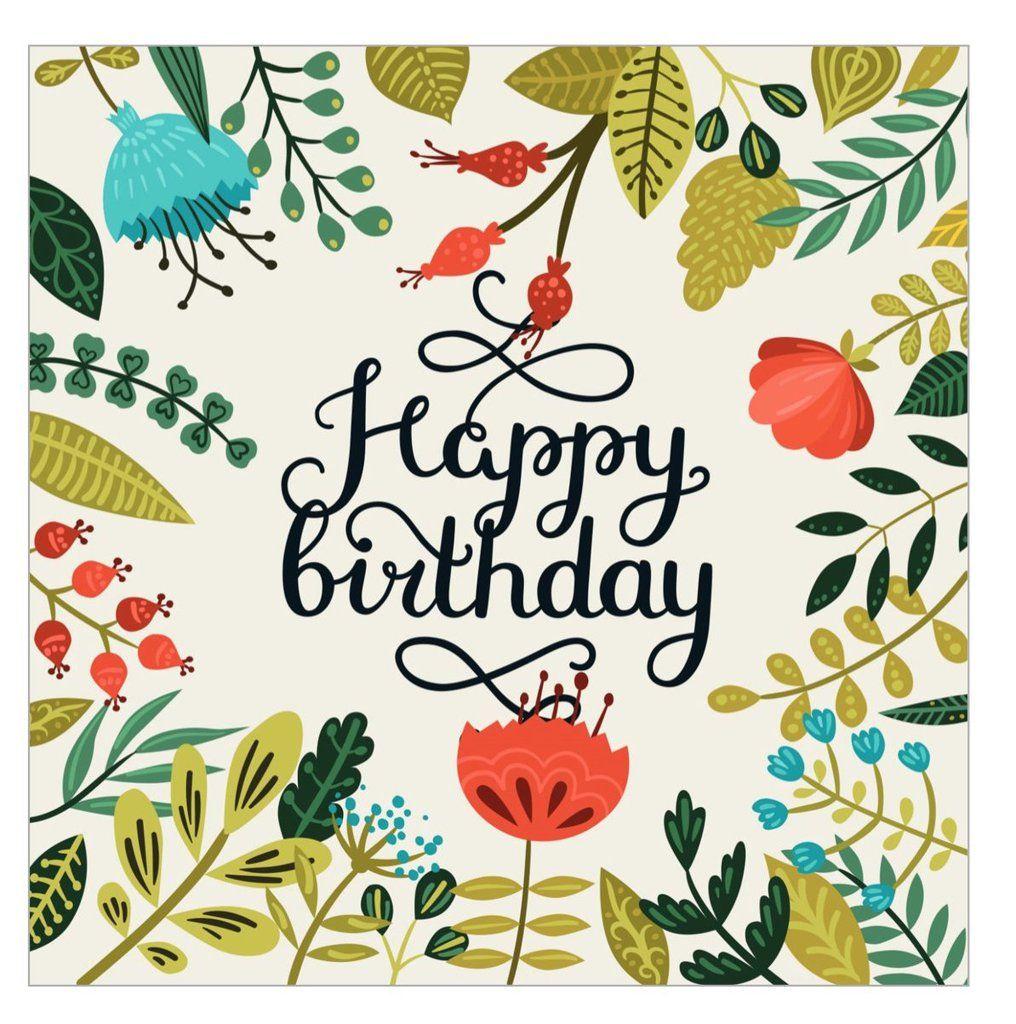Free Printable Birthday Cards No Download - Kleo.bergdorfbib.co | Free Printable Cards No Download Required