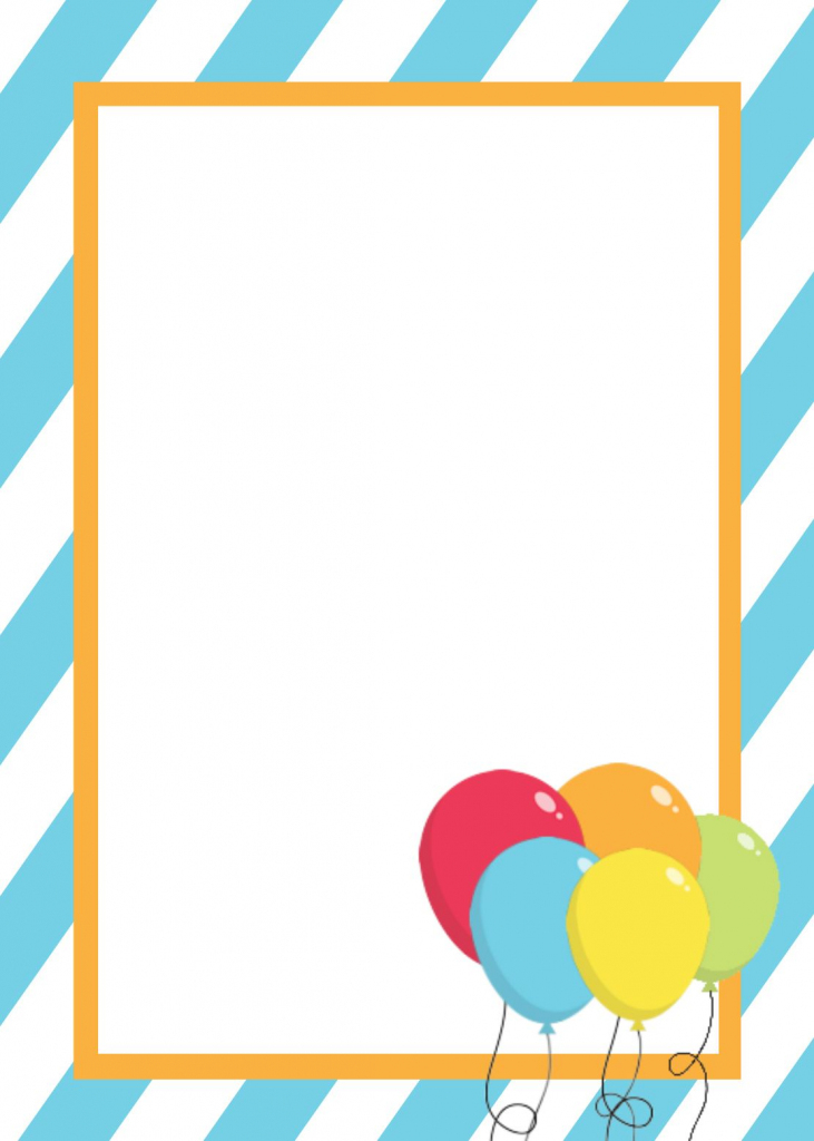 Free Printable Birthday Invitation Templates | Birthday Ideas And | Printable Birthday Invitation Cards For Adults