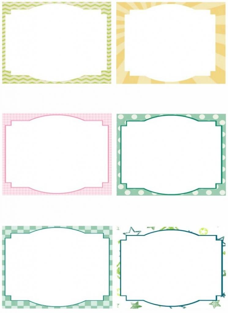 Free Printable Borders With Praying Kids - Yahoo Image Search   Free Printable Blank Index Cards