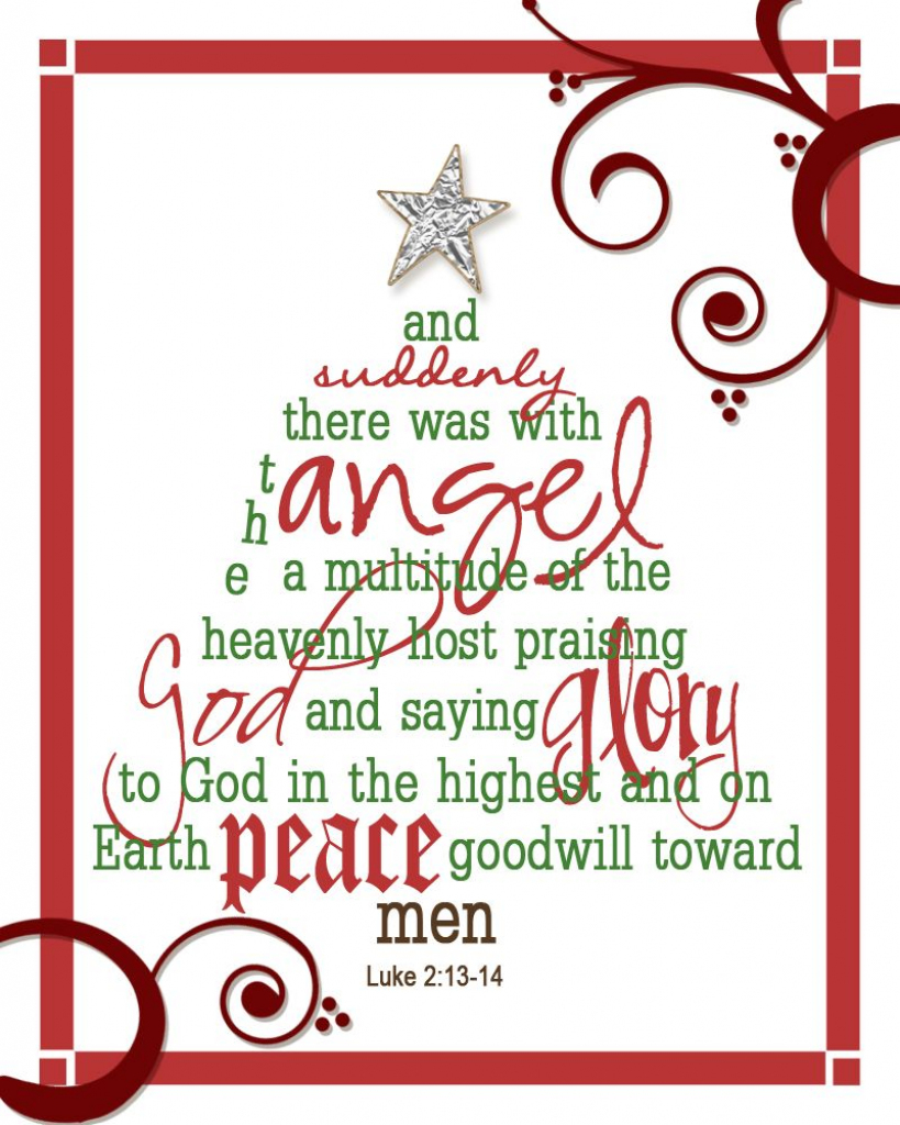 Free Printable Christmas Cards | This And That Creative Blog | Printable Christian Christmas Cards