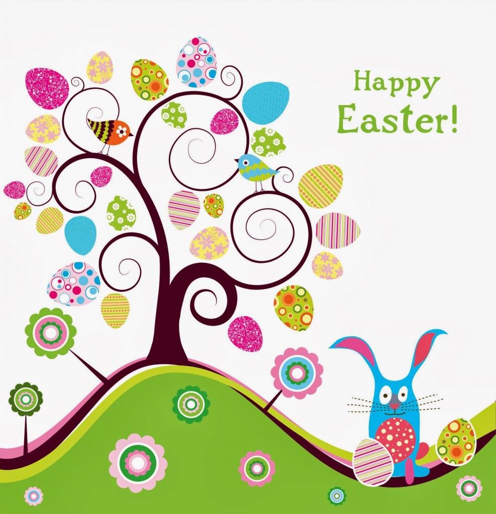 Free Printable Easter Cards | Free Printables | Free Printable Easter Cards For Grandchildren