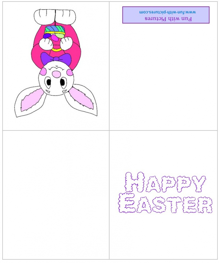 Free Printable Easter Cards – Hd Easter Images - Free Printable   Free Printable Easter Cards