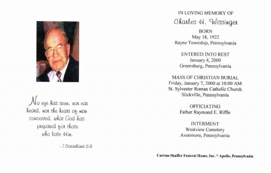 Free Printable Funeral Prayer Card Template – Example Templates   Free Printable Funeral Prayer Card Template