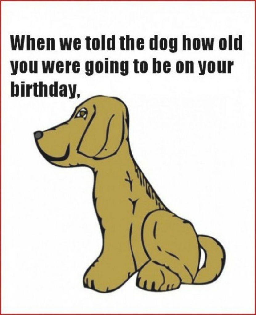 Free Printable Funny Birthday Cards For Adults - Printable Cards | Free Printable Birthday Cards For Adults