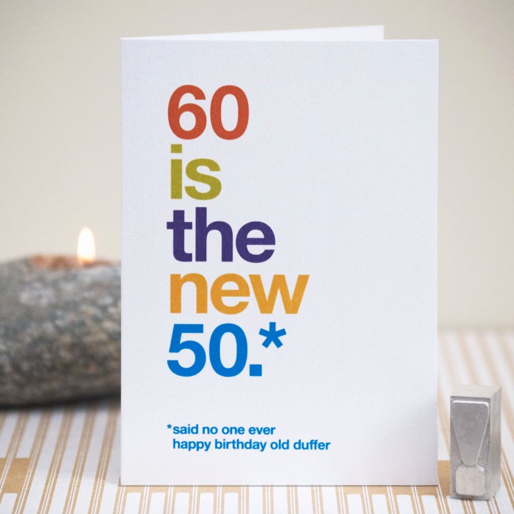 Free Printable Funny Birthday Cards Lovely Funny 60Th Birthday Card | Happy 60Th Birthday Cards Printable