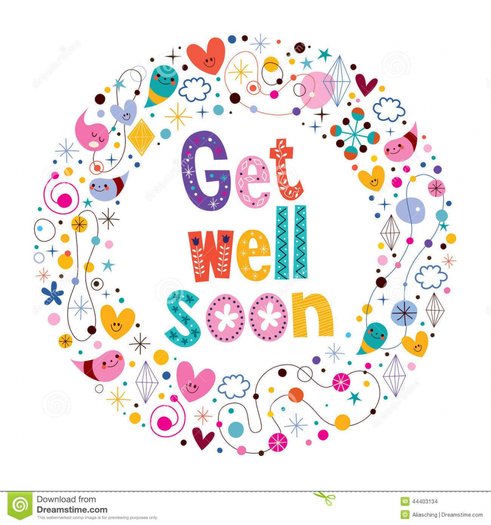 Free Printable Get Well Cards - Rizapbeauty | Free Printable Get Well Cards