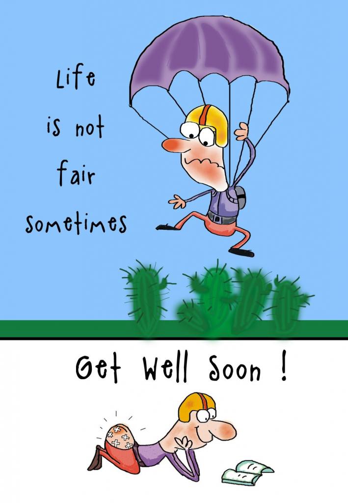 Free Printable Get Well Soon Greeting Card | Just Cute! | Get Well | Free Printable Get Well Cards