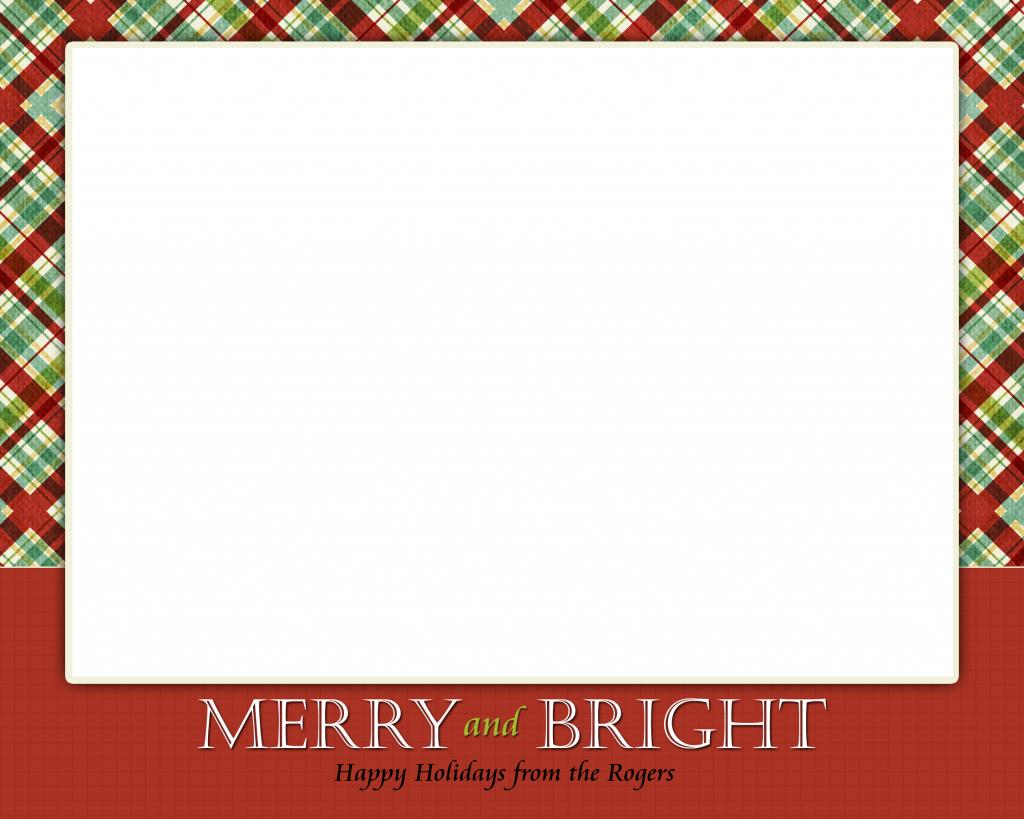 Free Printable Gift Certificate Template Free Christmas Gift   Free Online Christmas Photo Card Maker Printable