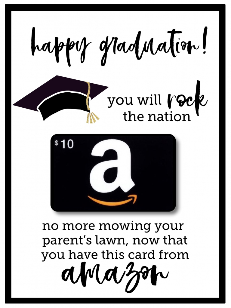 Free Printable Graduation Card | Gifts | Graduation Cards, Free | Graduation Cards Free Printable Funny