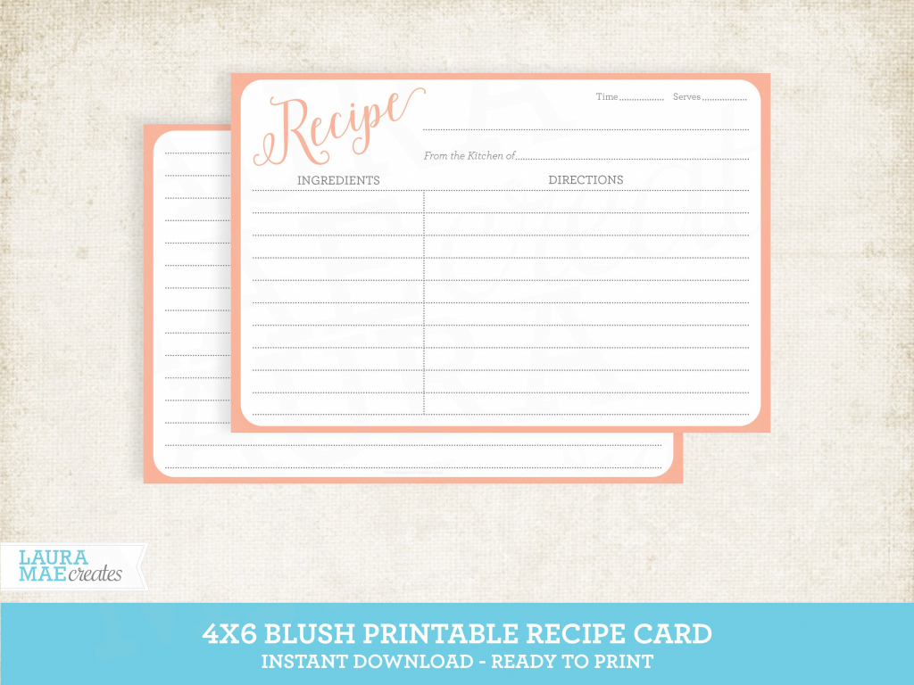 Free Printable Photo Cards 4X6   Free Printables   Free Printable Photo Cards 4X6