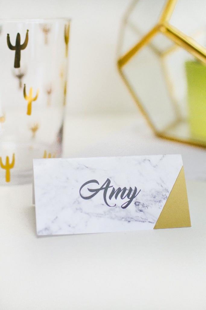 Free Printable Place Names | Etsy Shop Ideas | Name Place Cards | Free Printable Place Cards