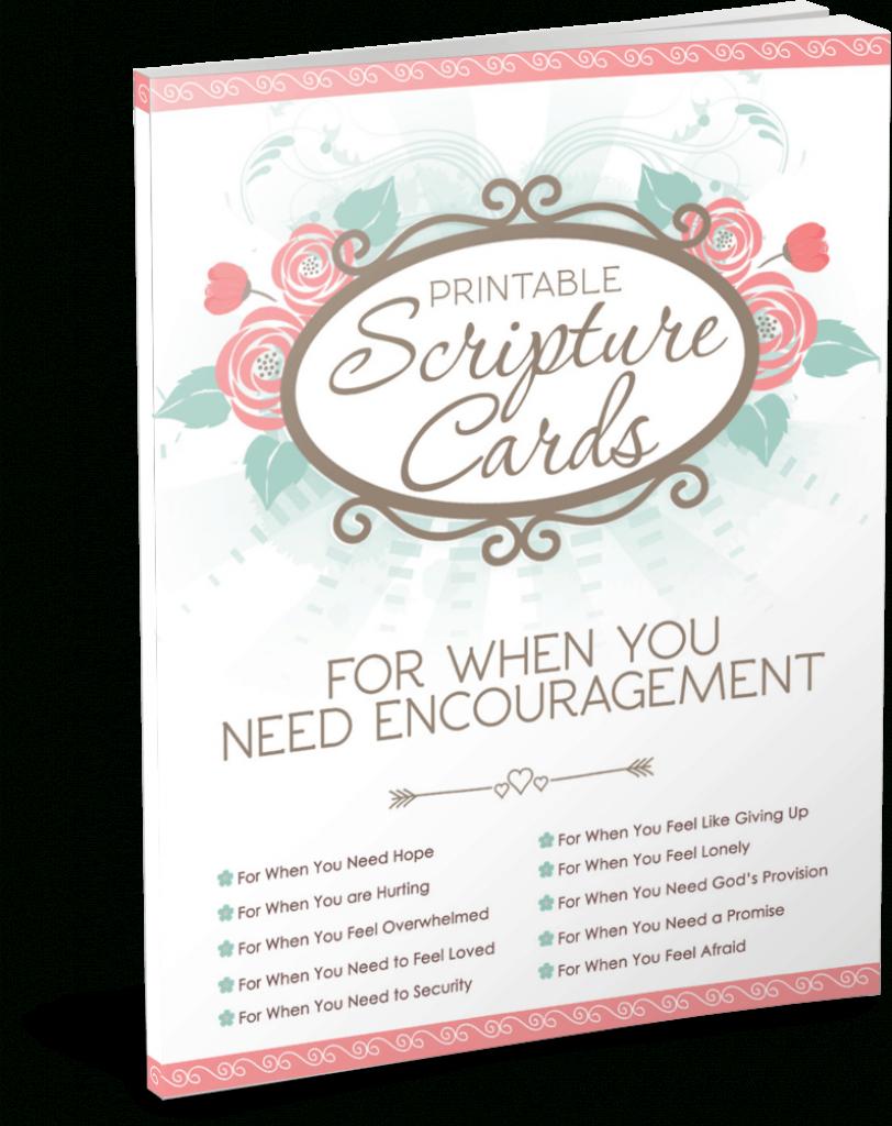 Free Printable Scripture Cards   Free Printable Scripture Cards