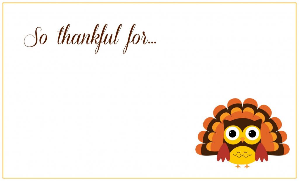 Free Printable Thanksgiving Greeting Cards | Thanksgiving Day | Happy Thanksgiving Cards Free Printable