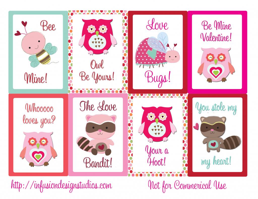Free Printable Valentines Cards Children. If You Want These | Free Printable Valentine Cards For Kids