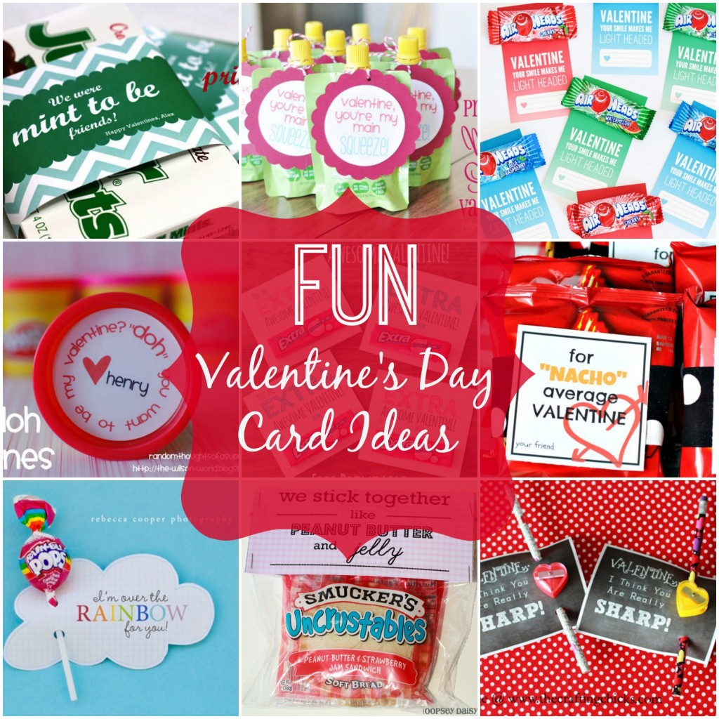 Free Printable Valentine's Day Cards - Ftm | Make Your Own Printable Valentines Card