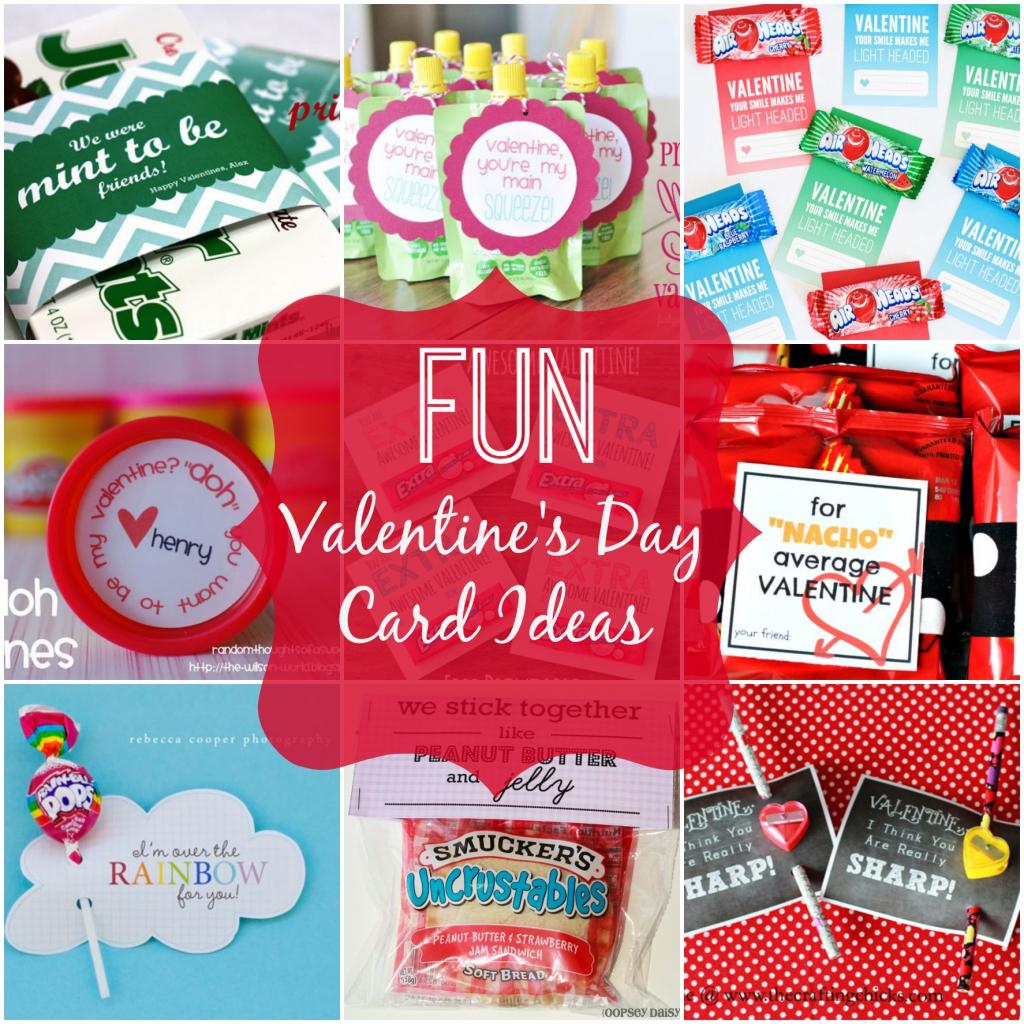 Free Printable Valentine's Day Cards - Ftm | Valentine's Day Card Ideas Printables