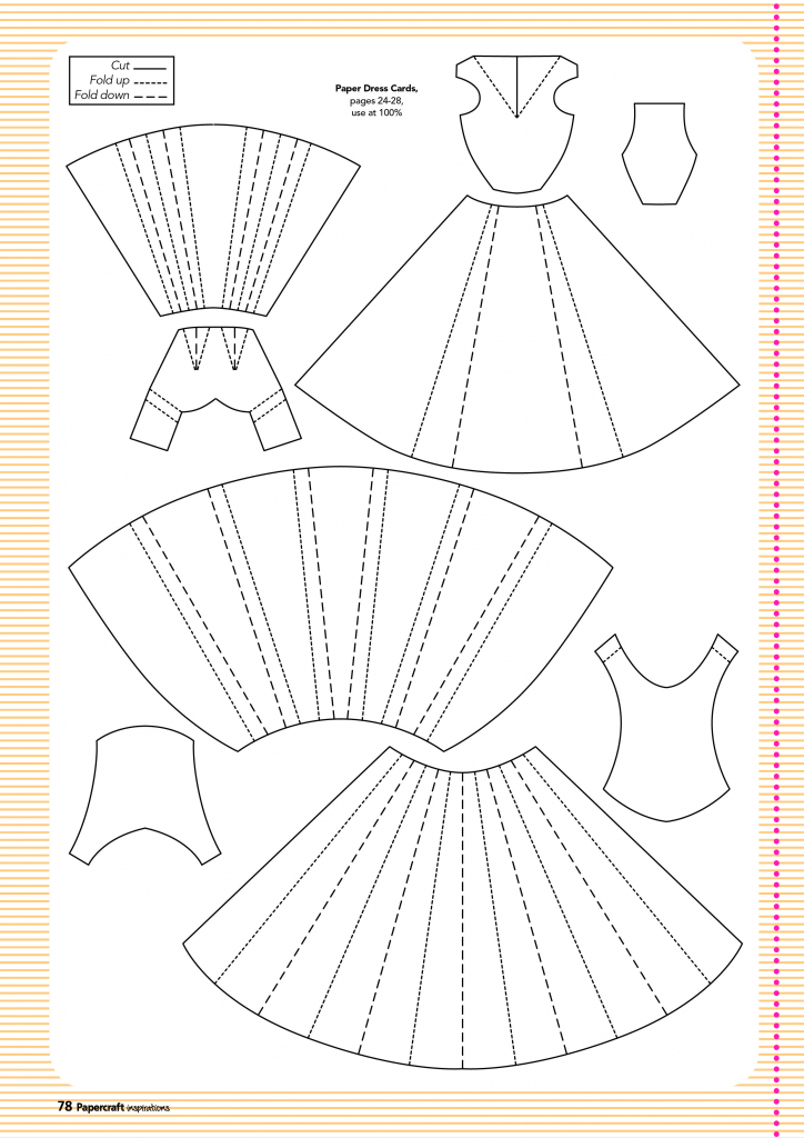 Free Templates From Papercraft Inspirations 129   Cards-N-Tags   Printable Card Making Templates