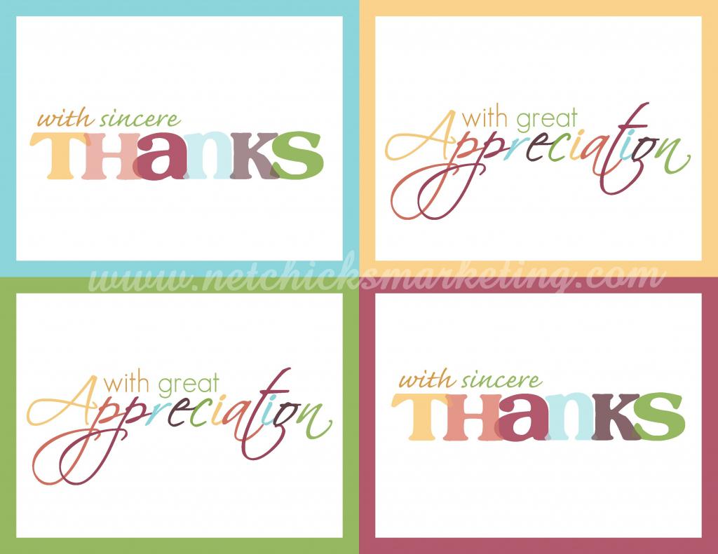 Free Thank You Cards #printable   Digi Freebies   Printable Thank   Free Printable Funny Thinking Of You Cards