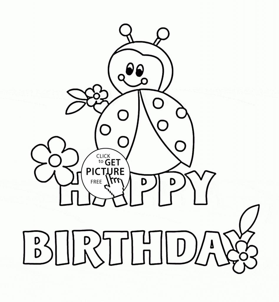 Friendship Printable Birthday Card Black And White Also Cards For | Black And White Birthday Cards Printable