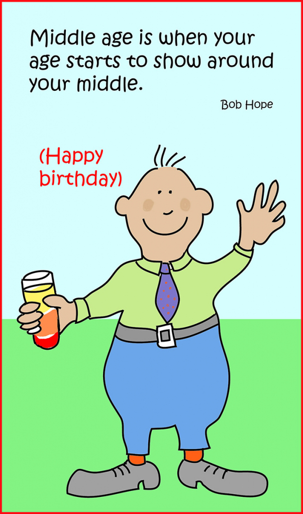 Funny Printable Birthday Cards | Free Printable Funny Birthday Cards