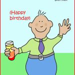 Funny Printable Birthday Cards | Free Printable Funny Birthday Cards For Dad
