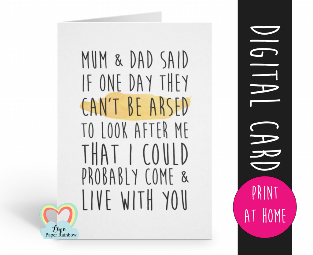 Funny Will You Be My Godfather Card Printable, Godfather Card, Printable   Will You Be My Godfather Printable Card
