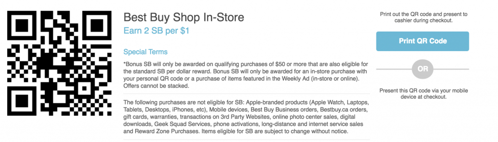 Get 500 Swagbucks + 1-2% With Best Buy In-Store Purchase - Doctor Of   Best Buy Printable Gift Card