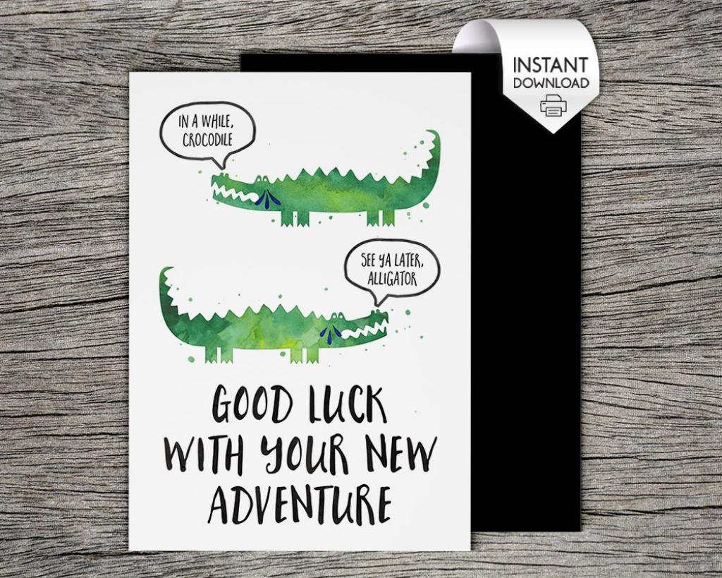 Going Away Card Printable - Canas.bergdorfbib.co | Going Away Card Printable