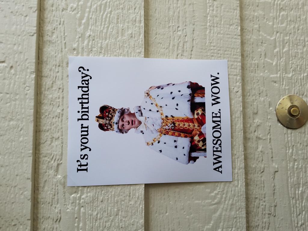 Hamilton Birthday Party. 6 Year Old Wants A Hamilton Themed Birthday | Hamilton Birthday Card Printable