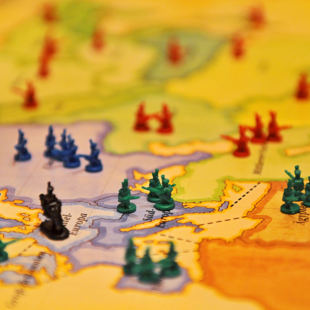 How To Win At The Board Game Risk | Risk Secret Mission Cards Printable
