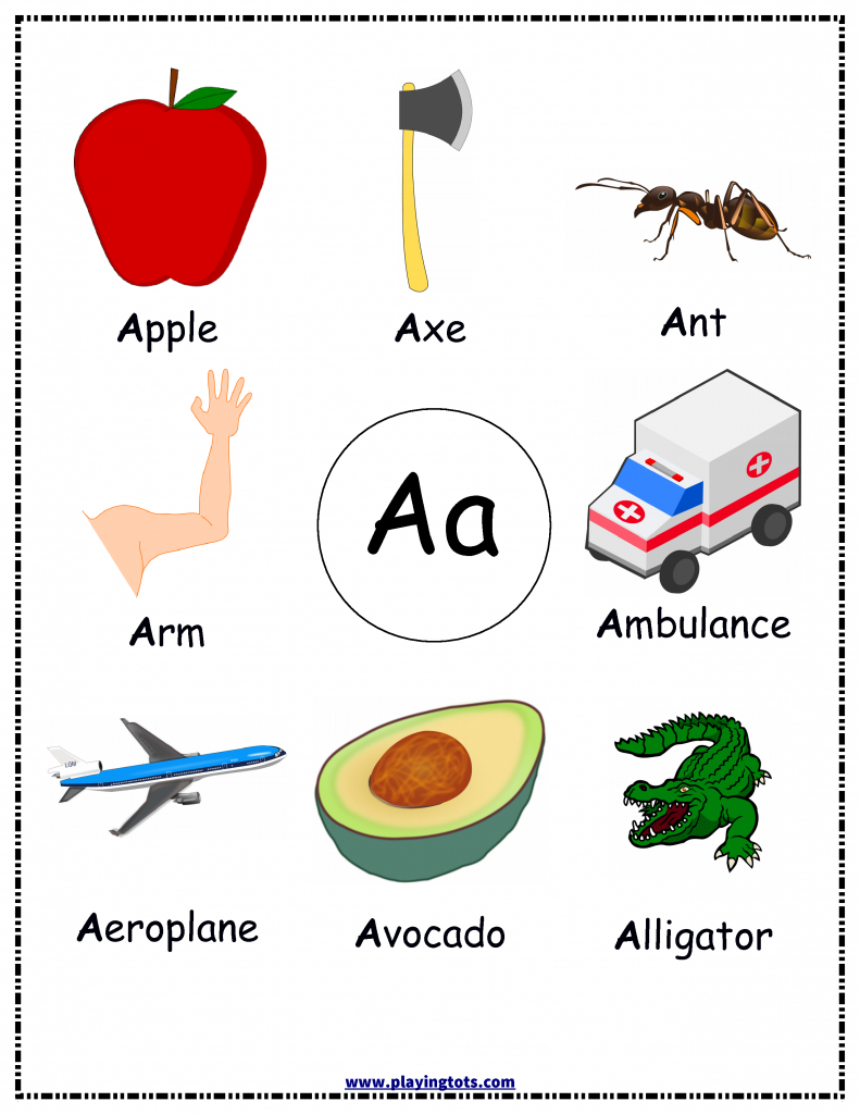 Image Result For Small Pictures Of Apple ,ant ,aeroplane,ambulance | Ants On The Apple Printable Cards