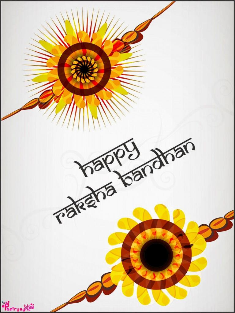 Images Of Raksha Bandhan Greeting Cards 2014   Poetry   Rakhi Cards   Raksha Bandhan Greeting Cards Printable
