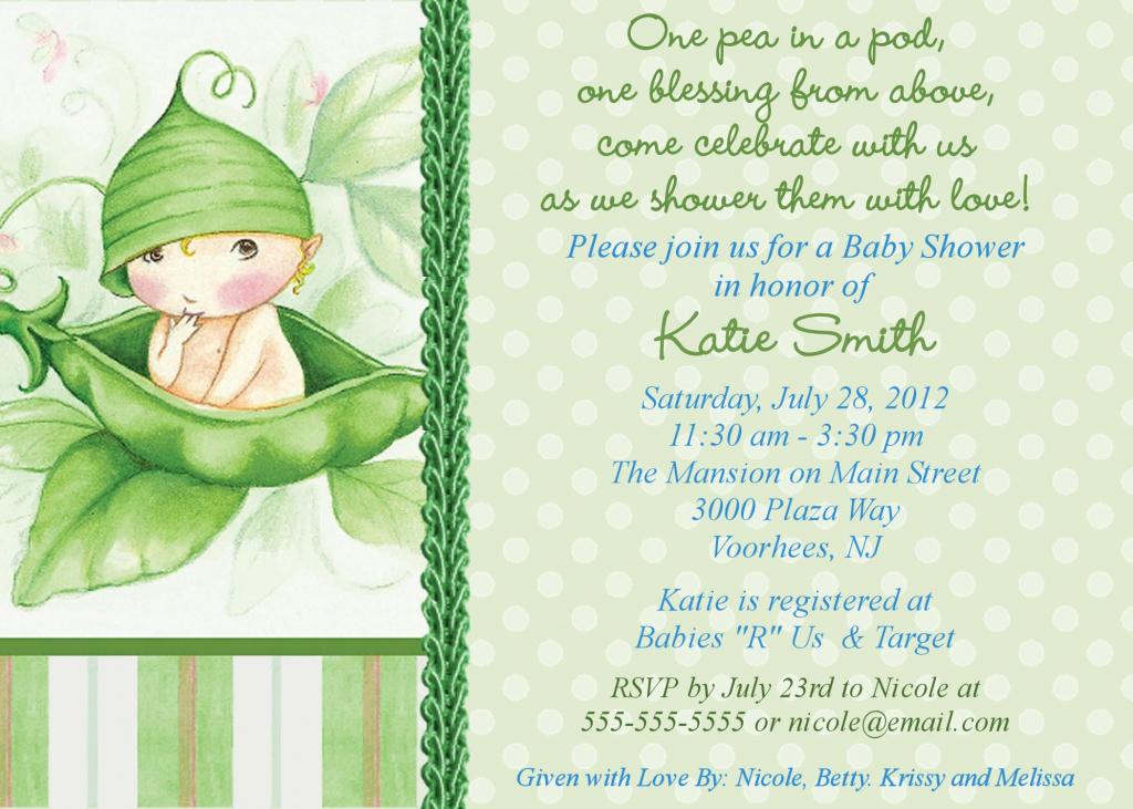 Invites Online Free Printable - Under.bergdorfbib.co   Baby Shower Cards Online Free Printable