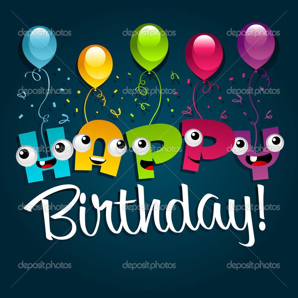 Korean Birthday Greeting Cards - Google Search | Birthday | Happy | Korean Birthday Cards Printable