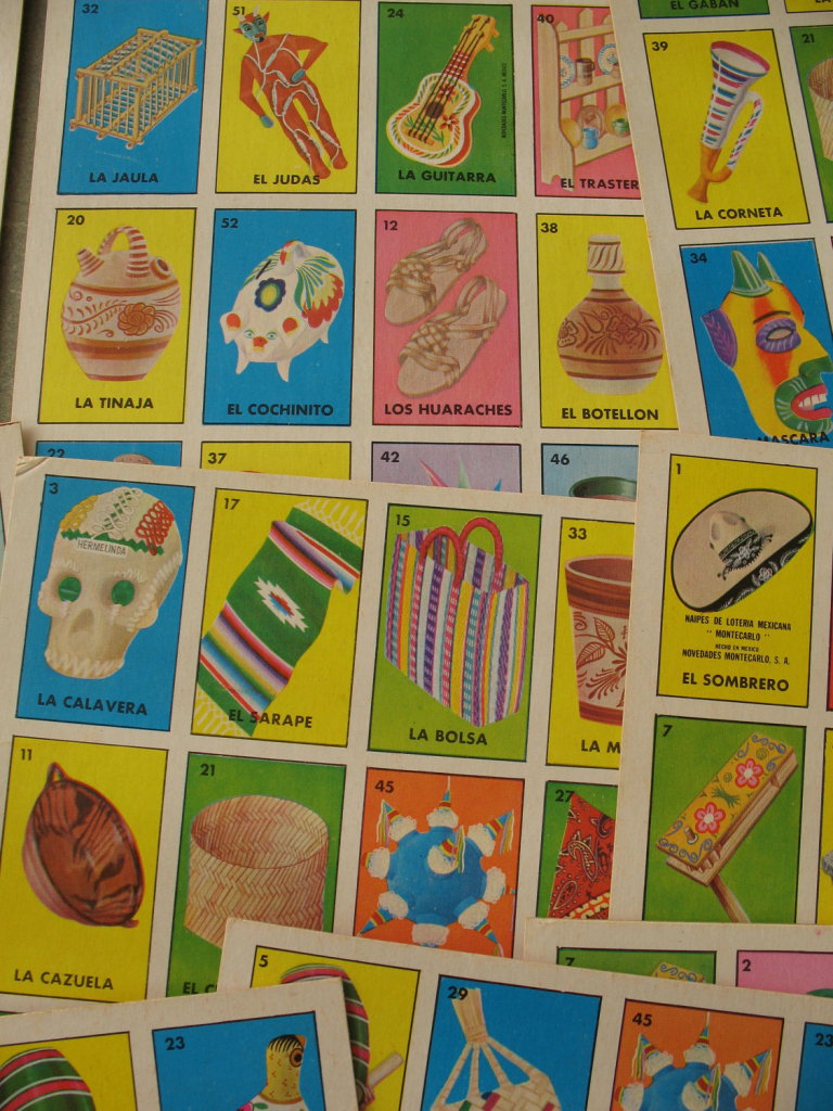Loteria Cards Printable - Printable Cards   Free Printable Loteria Cards