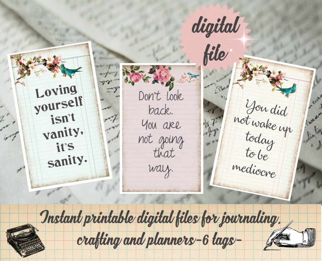Love Yourself Affirmation Cards Printable Self Care You Got   Etsy   Self Care Cards Printable
