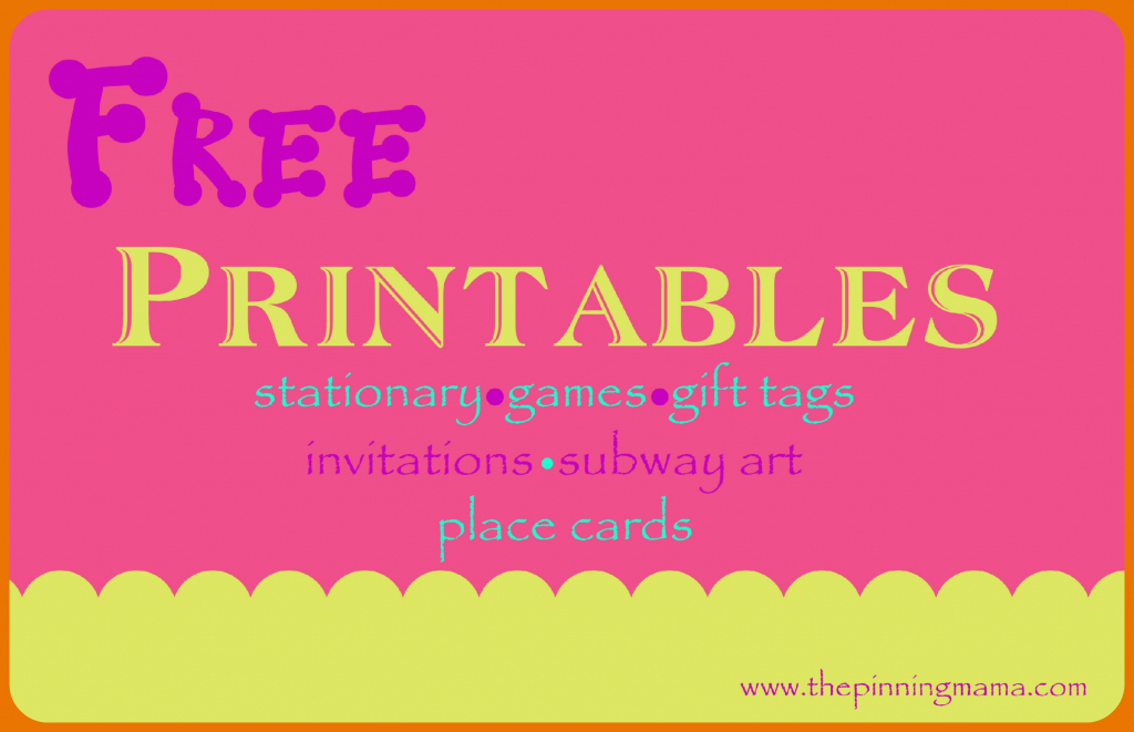 Lovely Free Printable Baby Shower Invitations For Girls Pink And | Free Printable Baby Shower Cards Templates