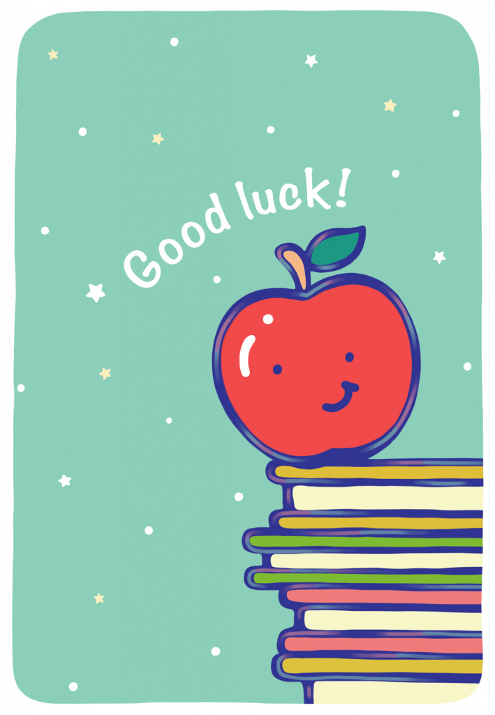May Hard Work Pay Off - Good Luck Card (Free) | Greetings Island | Free Printable Good Luck Cards