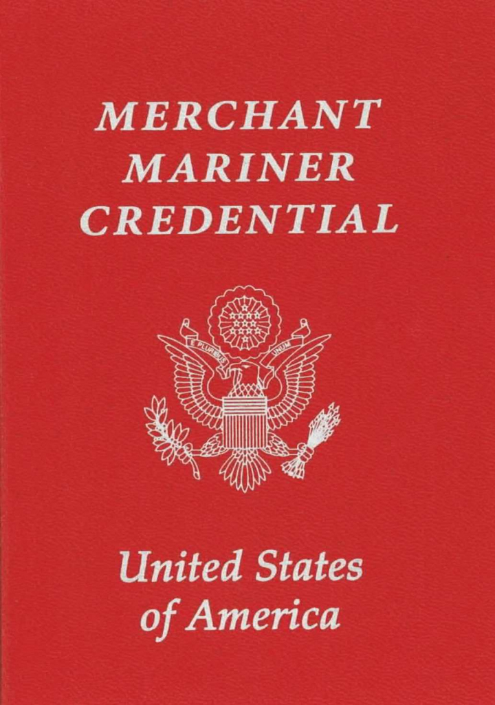 Merchant Mariner Credential - Wikipedia   Printable Twic Card Application