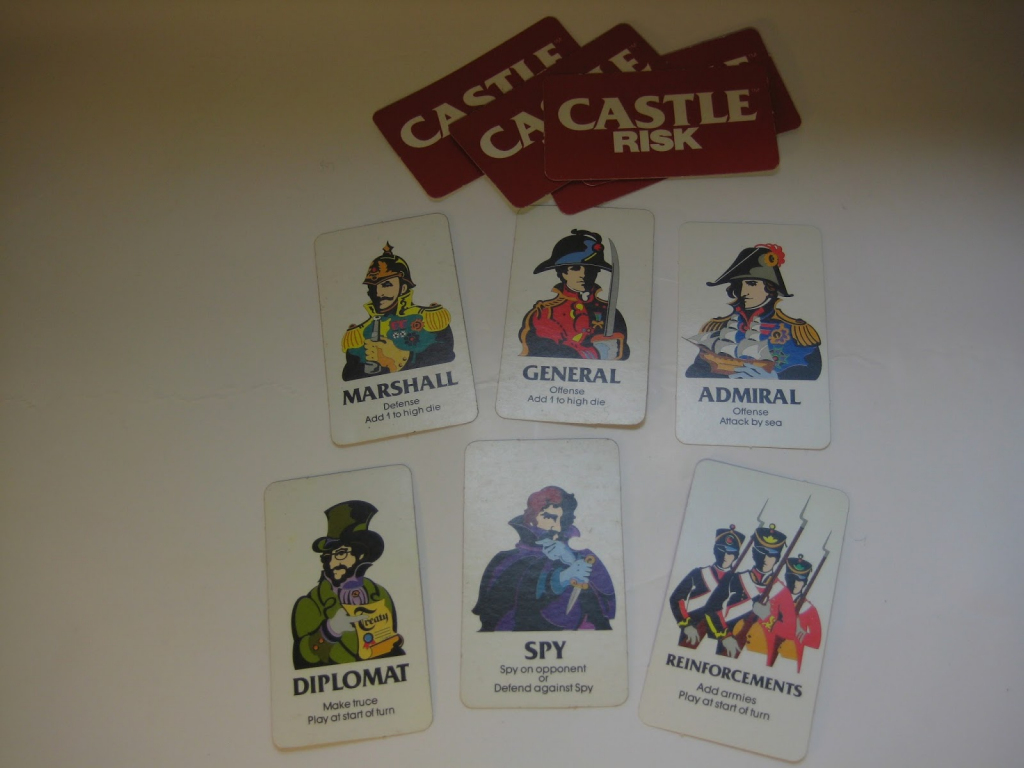 Mission Risk Cards | Www.topsimages | Risk Secret Mission Cards Printable