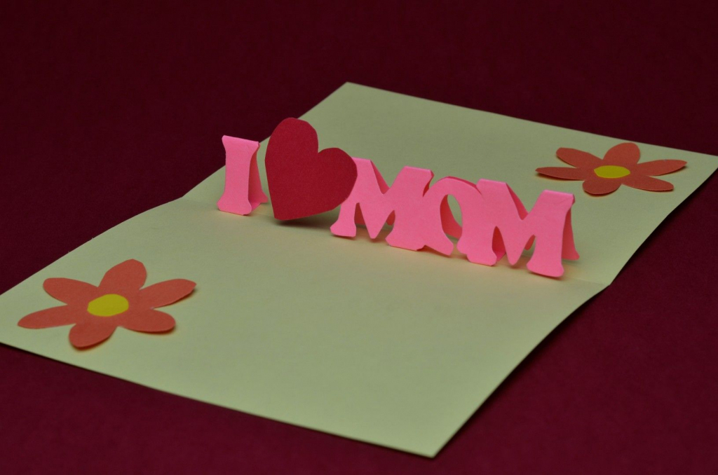 Mother S Day Card Design - Under.bergdorfbib.co   Mother's Day Card Maker Printable