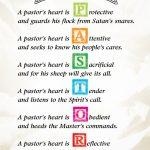 Must Read   Must Read   Pastor Appreciation Poems, Pastor   Pastor Appreciation Cards Free Printable