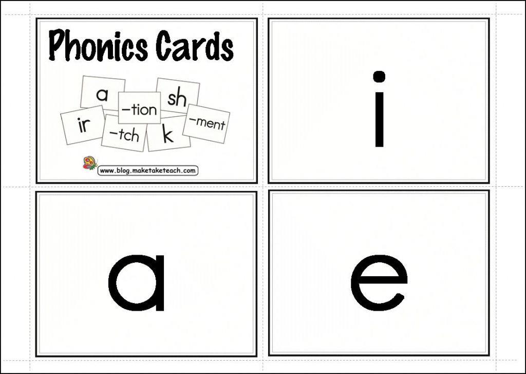 My Favorite Resources For Dyslexia And Learning Disabilities | Free Printable Blending Cards