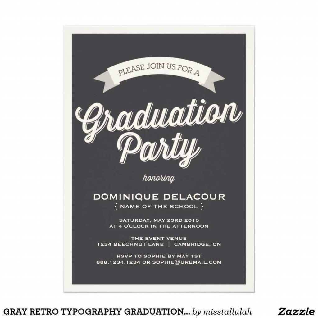Name Cards For Graduation Template Printable Announcements Custom   Printable Name Cards For Graduation Announcements