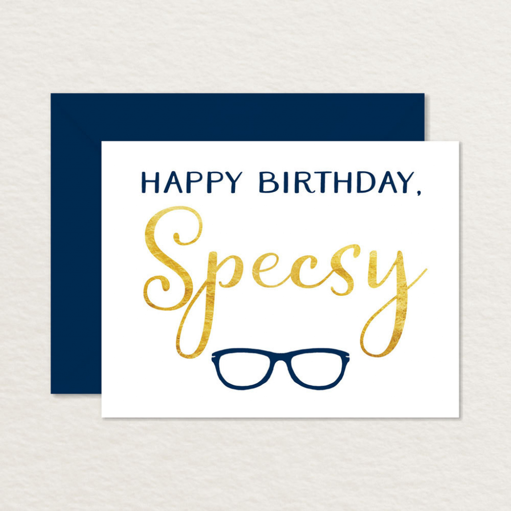 Nerdy Birthday Card Printable / Funny Birthday Card / Birthday | Etsy | Nerdy Birthday Cards Printable