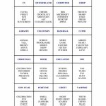 New Taboo Card Game Worksheet   Free Esl Printable Worksheets Made | Taboo Game Cards Printable