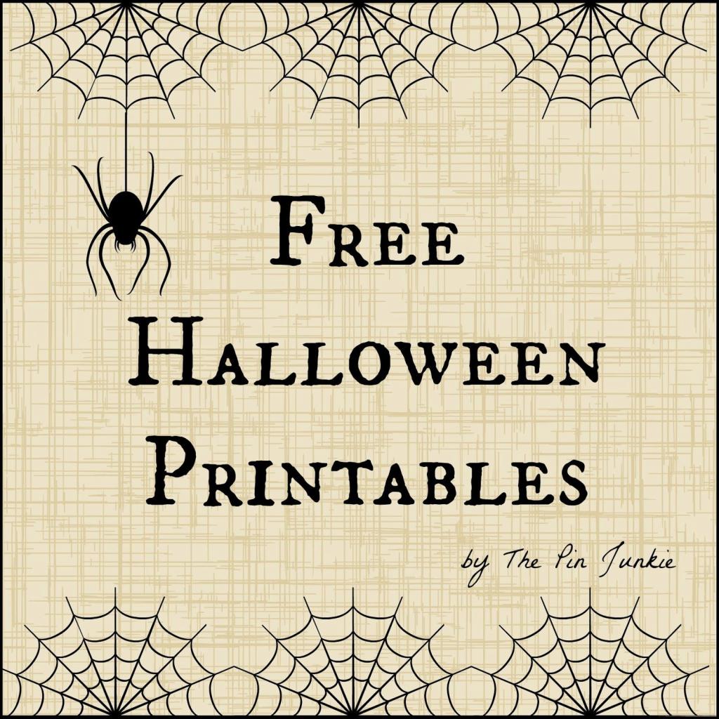 Nice Free Printable Halloween Cards 22 Vintage Holiday   Printable Halloween Cards To Color For Free