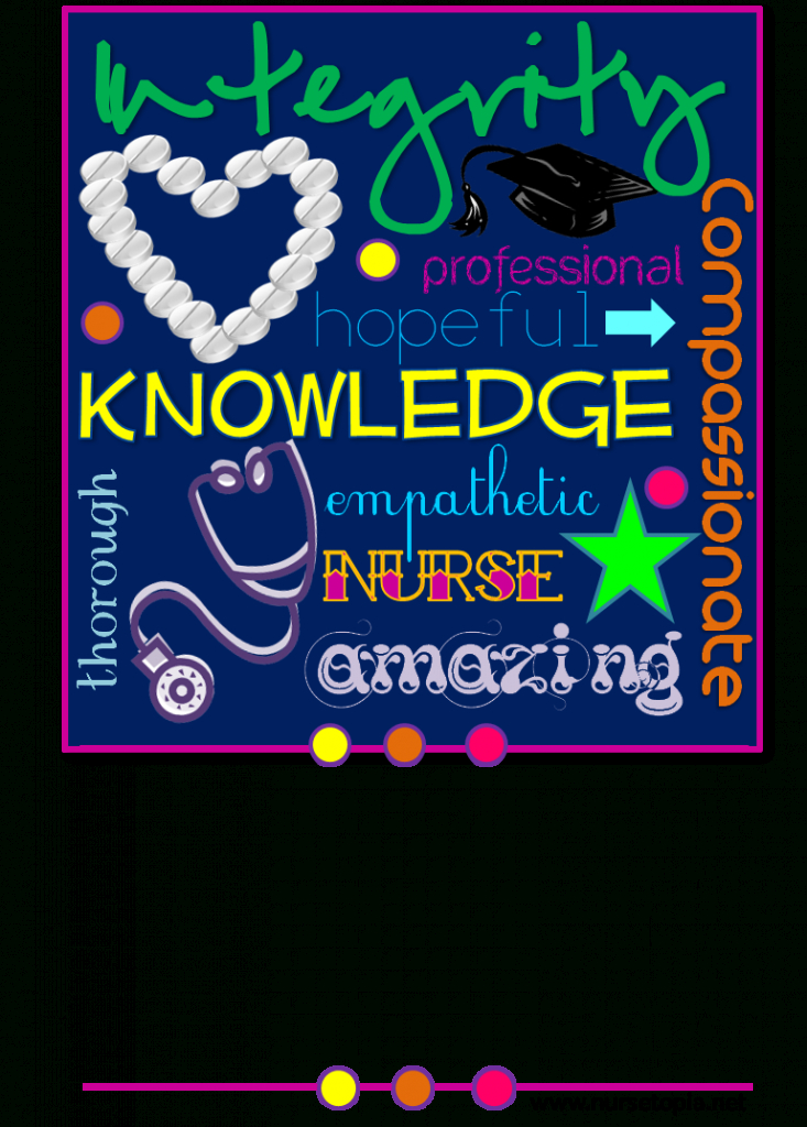 Nurses – Nursetopia | Nurses Week 2016 Cards Free Printable