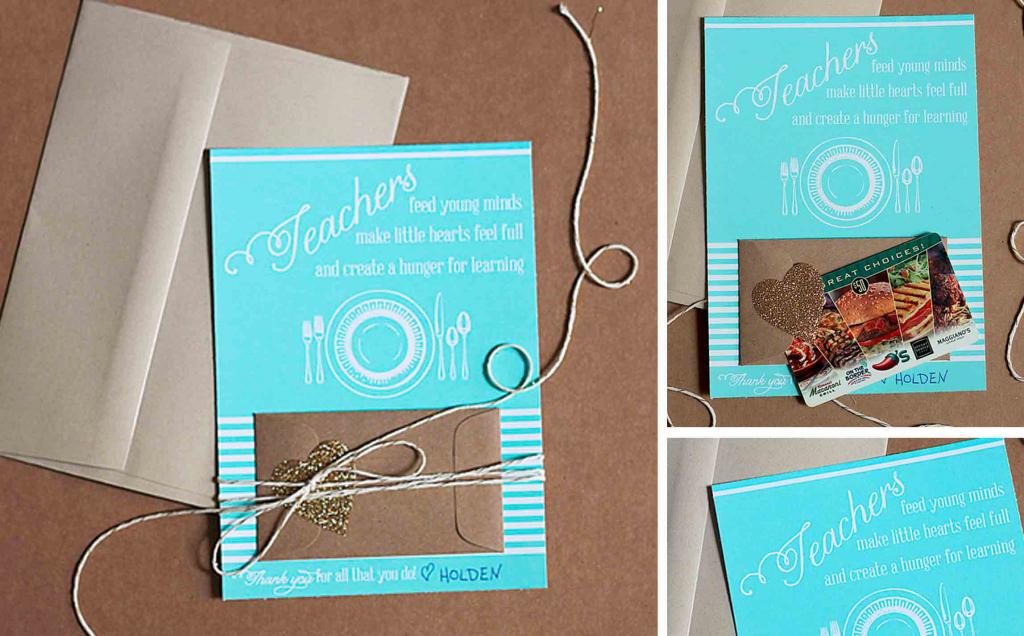 Over 50 Printable Gift Card Holders For The Holidays | Gcg | Make A Holiday Card For Free Printable