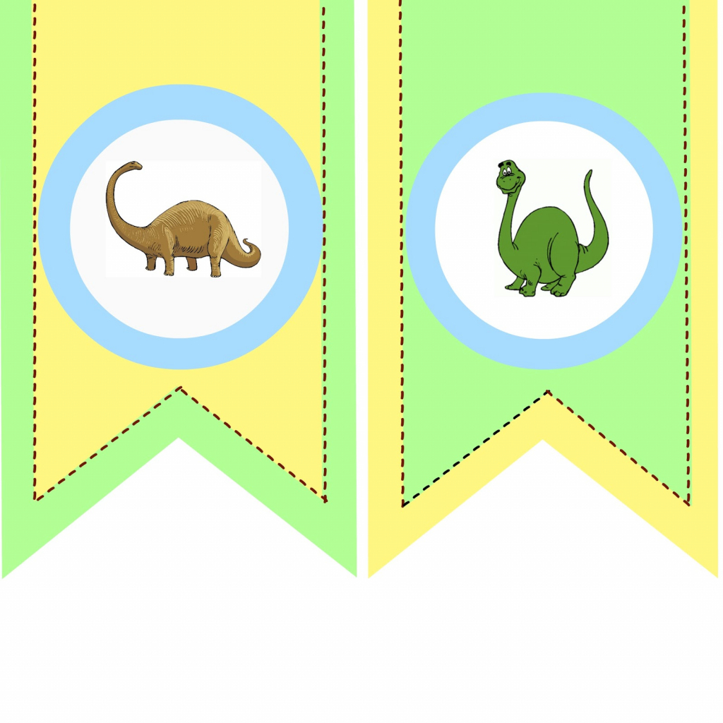 Party With Dinosaurs - Dinosaur Themed Birthday Party | Dinosaur Thank You Cards Printable